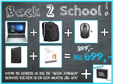 Back 2 School advertentie afbeelding 378x283 pxl