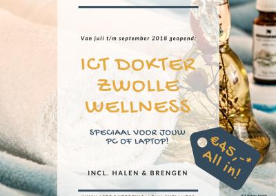 ICT Dokter Zwolle Wellness_Facebook_Logo