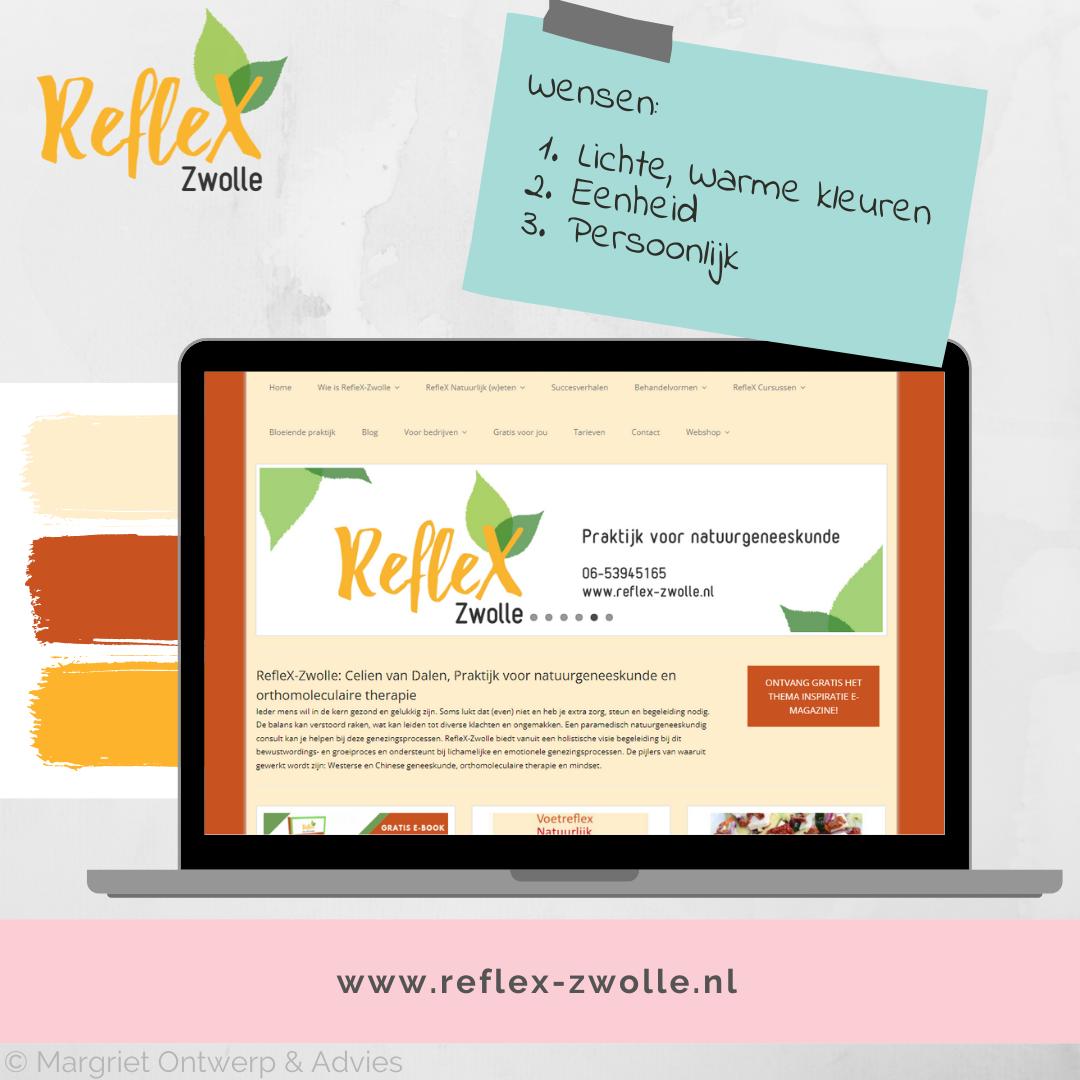 Collage reflex-zwolle